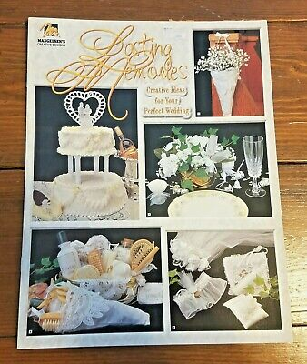 Wedding Memorial Ideas (Lasting Memories Craft Booklet--creative ideas for your perfect)