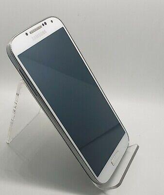Samsung Galaxy S4 SCH-I545 - 16GB - White/Black Mist (Verizon) Smartphone