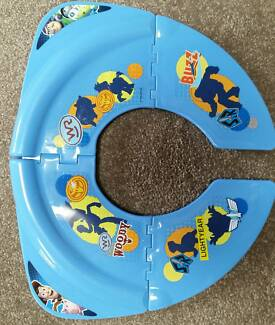 Kids Portable toilet seat cover