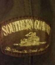 Price reduced - Authentic Southern Comfort leather jacket Narara Gosford Area Preview