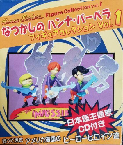 Hanna Barbera Rare  Yogi Bear Vol.1 Japan limited item !