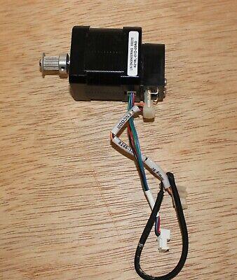 Lin Engineering 4218l-01d-05ro Stepper Motor We2-197-n-d-d-b Encoder