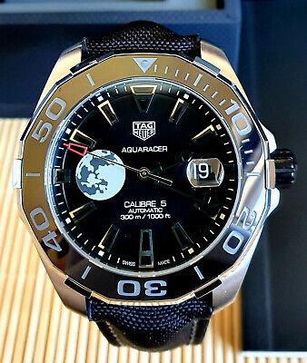TAG Heuer Aquaracer Watch WAY201J.FC6370