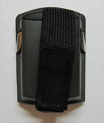 Motorola Symbol Mc70 Mc7004 Mc7090 Large Capacity Battery Cover W/strap