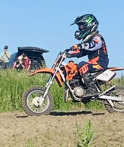 Ktm 50 Sx | New & Used Motorcycles for Sale in Alberta from