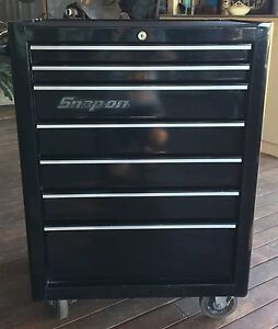 Snap on roll cab Geraldton Geraldton City Preview