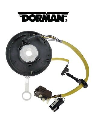 For Ford Expedition F-150 F-250 F-750 Lobo Air Bag Clockspring Dorman 525-213