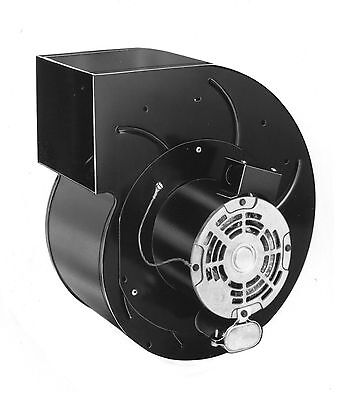 Centrifugal Blower 115230 Volts 2-speed Fasco A1200