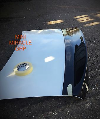 MX5 ducktail spoiler - Mk2 / 2.5 Mazda eunos miata NB - drift style - racing