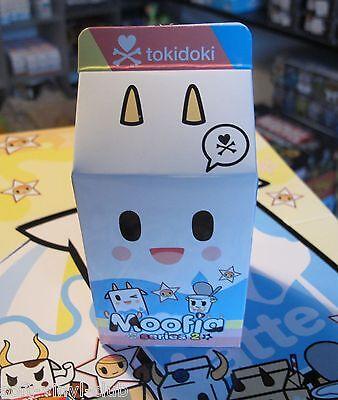 Tokidoki Moofia Series 2 Blind Box Collectibles from Simon Legno 1 x blindbox