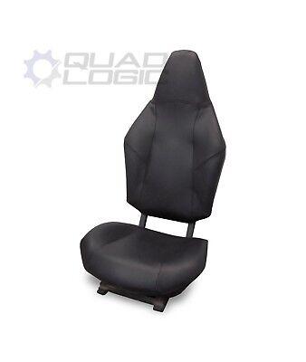 Polaris RZR 570 800 900 (2008+) New Replacement Seat Cover Kit (Polaris Rzr Seat Cover)