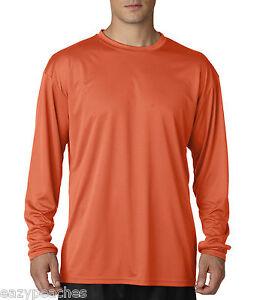 Mens athletic fit shirt ebay for 4xl fishing shirts