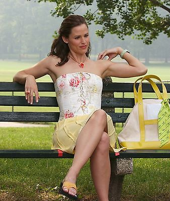 Jennifer Garner 8X10 Glossy Photo Print  Jg4