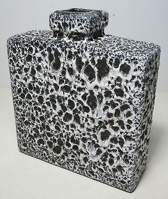 Jopeko Fat Lava Keramik Vase 900-16 Vintage 60er Jahre