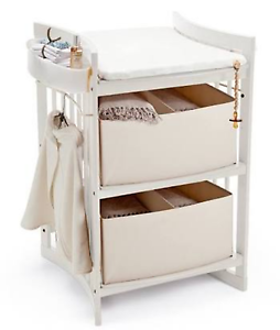 WANTED: Stokke change table Canning Vale Canning Area Preview