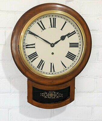 Clocks Antique Pendulum Wall Clock Vatican