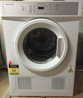 Dryer - Fisher&Paykel 5Kg