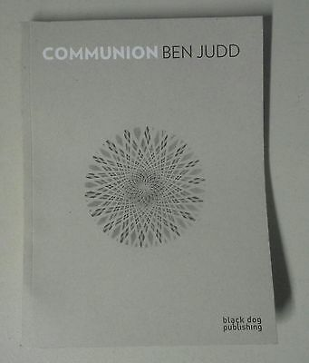 NEW Communion: Ben Judd   Paperback Book (English) Free Shipping