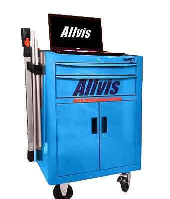 Allvis 3d Computerized Measuring-computer-printer-cabinet-vehicle Database