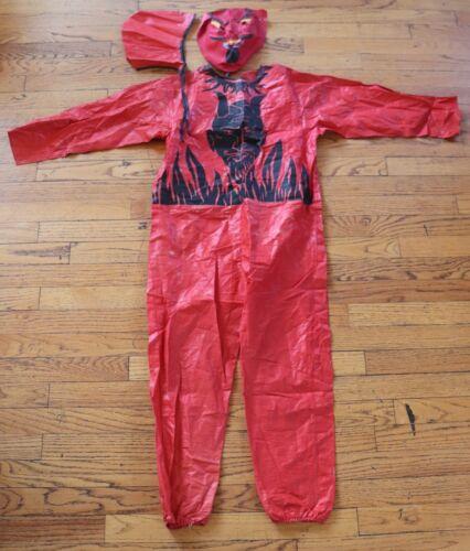04/16  Vintage Cloth Devil
