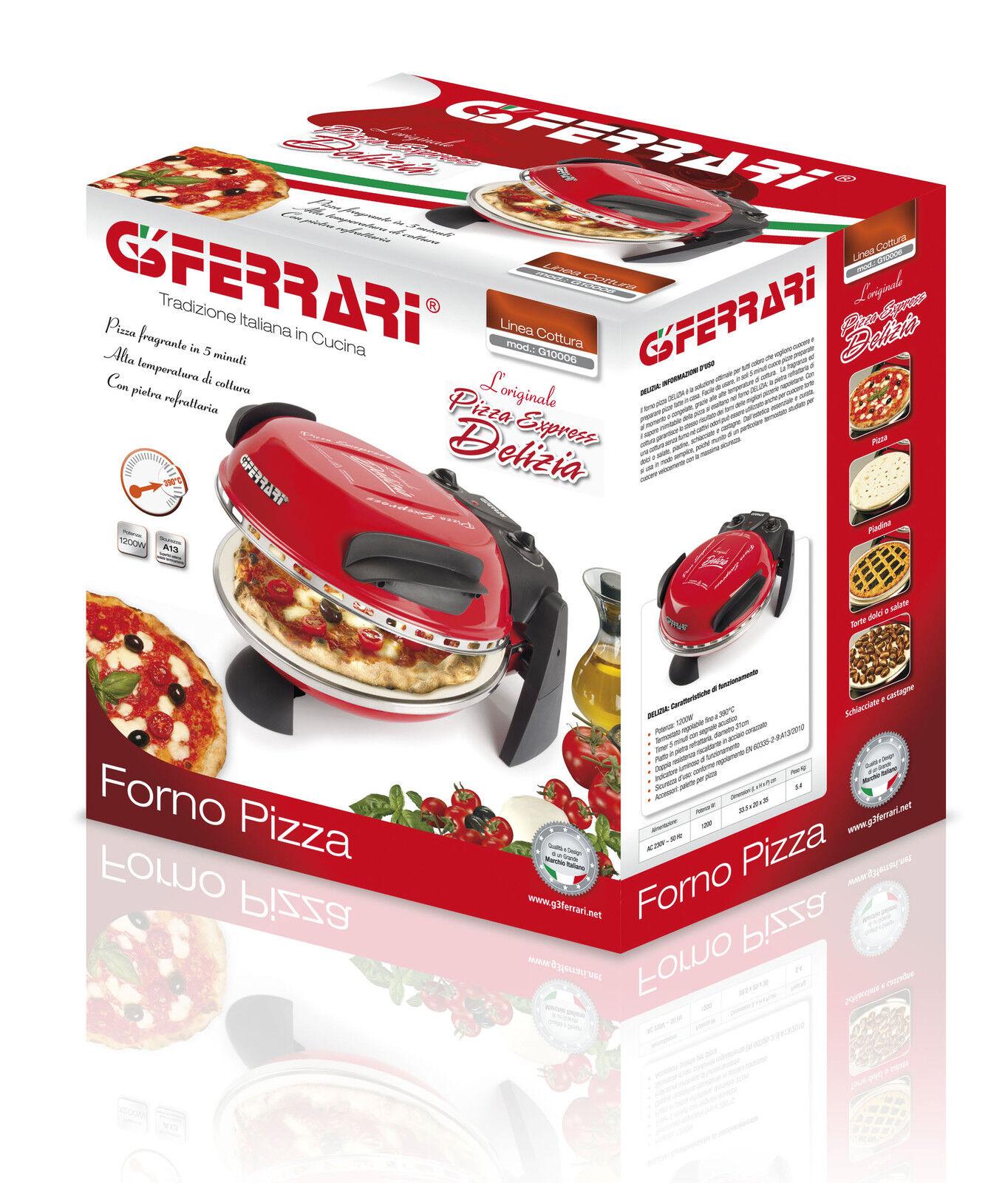 Ferrari Kitchen Appliances