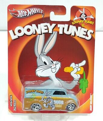 Hot Wheels Pop Culture Looney Tunes Dairy Delivery Real Riders
