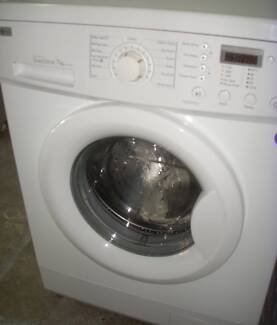 LG 7 kg WASHING MACHINE WARRANTY can deliver LAST ONE LEFT