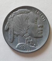 Usa 1913 Five Cents Medaglia Diametro 76mm 67,5gr -  - ebay.it