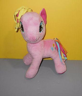 2014 Hasbro Funrise Toys My Little Pony Balloons Pinkie Pie 12