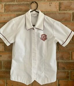 Clairvaux MacKillop girls shirts (year 7 & 8)