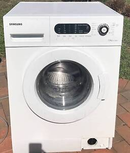 RENT Front Load Washing Machine from $35/Month (Month to Month) Melbourne CBD Melbourne City Preview
