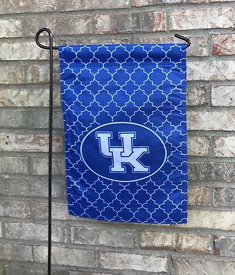 Kentucky Yard - Kentucky Garden Yard Flag Double Sided New In Factory Sealed Package