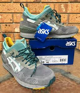 asics gellyte mt sneakers shoes mens 10 brand new  men's
