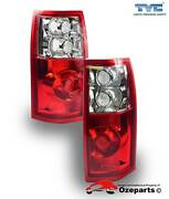 Holden Commodore VY2 VZ Ute Wagon Pair Tail Light Fit VT VX VU VY Dandenong Greater Dandenong Preview