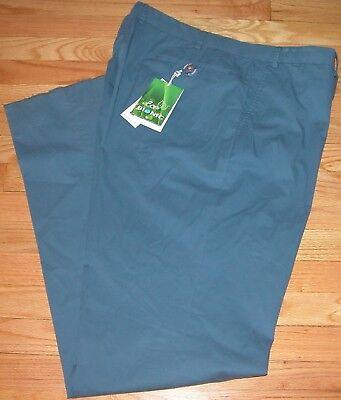 HILTL CHINO PANTS BLUE, CREAM CLASSIC FIT 33, 35, 38, 42, 44