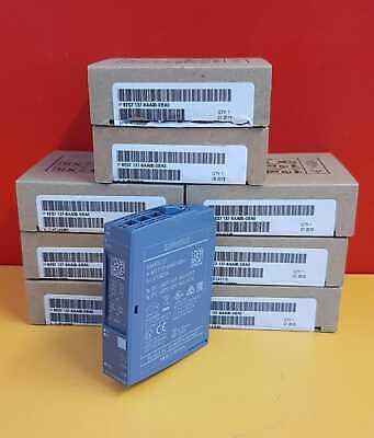 SIEMENS SIMATIC ET200SP CM PtP 6ES7 137-6AA00-0BA0 COM MODULE RS232