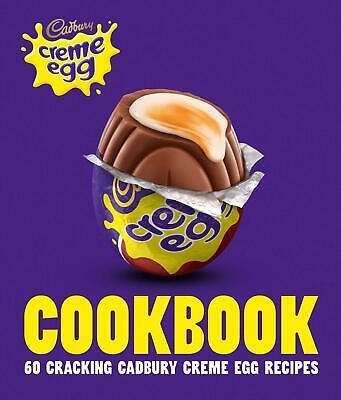 The Cadbury Creme Egg Cookbook von Cadbury