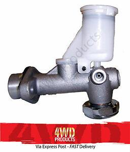 Clutch Master Cylinder - for Nissan Patrol GU 4.5P 4.2D/TD 2.8TD (97-07)