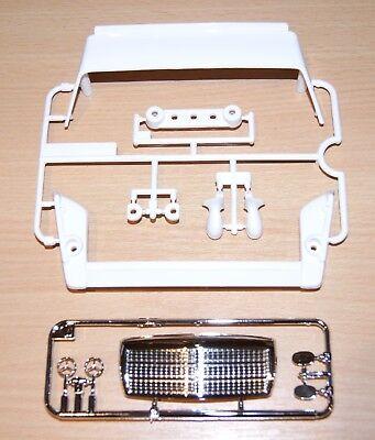 Tamiya 58656 Mercedes-Benz 190E Evo.II Team Zakspeed Debis, 19004524 H & J Parts