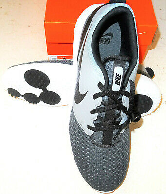 NIKE ROSHE G QUALITY GOLF SHOES UK SIZE 7 BRAND NEW