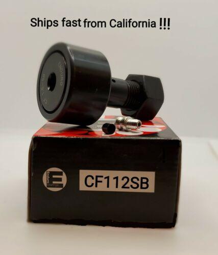 CF112SB cam follower bearing sealed McGill CF1 1/2SB Enduro brand  Ships Fast!!!