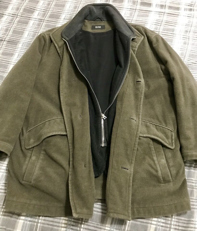 Hugo boss jacke ebay berlin