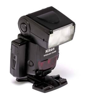NIKON SB-800 AF Speedlight