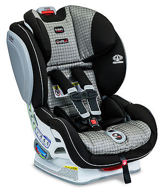 Britax Advocate Clicktight Convertible Car Seat Baby Child S