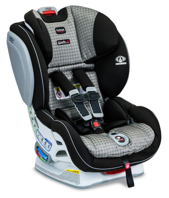 Britax Advocate CT ClickTight Convertible Car Seat Venti New! Open Box!