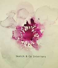 Sketch & Co. Interiors Adamstown Newcastle Area Preview
