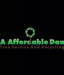 A Affordable Dan Tree Service And Recycling Ermington Parramatta Area Preview