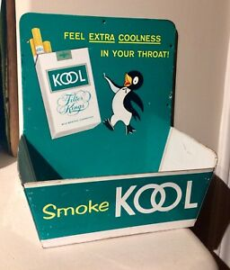 Kool Cigarette Holder