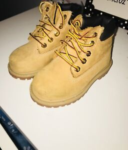 Timberland boots for Toddler Girls