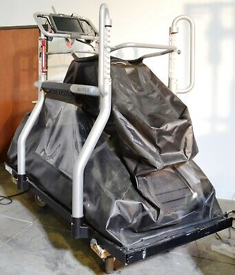 Woodway Alter-G P200 Zero Gravity Treadmill Anti Gravity Treadmill 2013